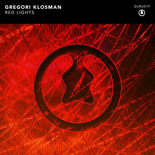 Gregori Klosman альбом Red Lights