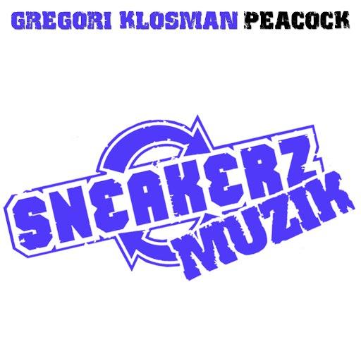 Gregori Klosman альбом Peacock