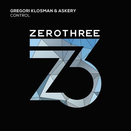 Gregori Klosman альбом Control