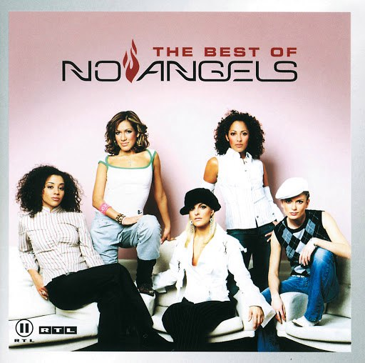 No Angels альбом The Best Of No Angels