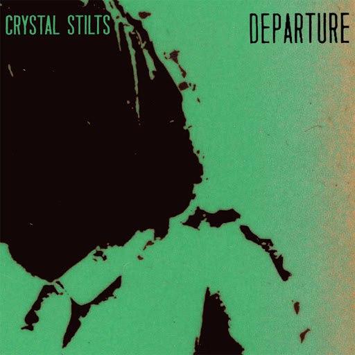 crystal stilts альбом Departure