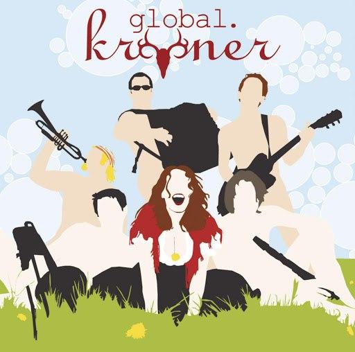Global Kryner альбом Global.Kryner