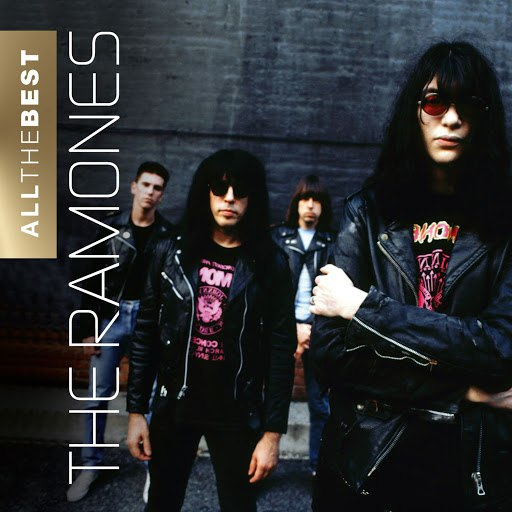 Ramones album All the Best