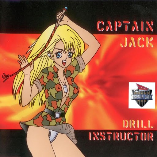 Captain Jack альбом Drill Instructor
