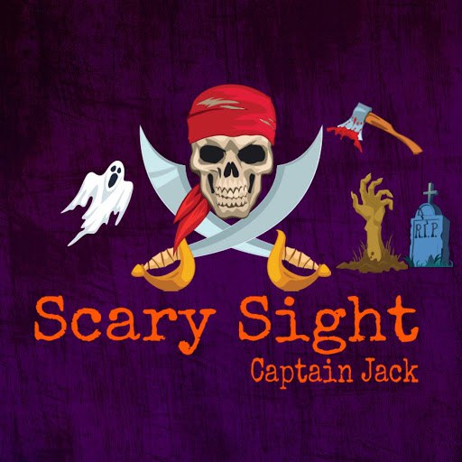 Captain Jack альбом Scary Sight