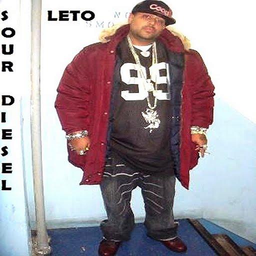 Leto альбом Sour Diesel