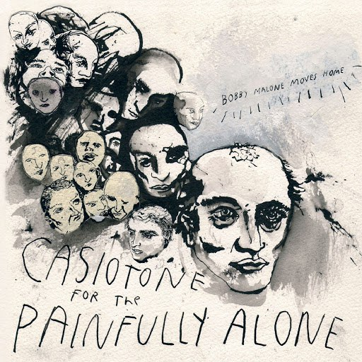 Casiotone For The Painfully Alone альбом Bobby Malone EP