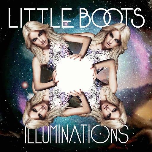 Little Boots альбом Illuminations