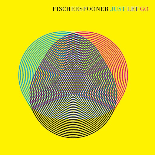 FISCHERSPOONER альбом Just Let Go (Thin White Duke Remix)