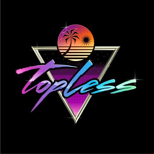 Topless альбом Topless