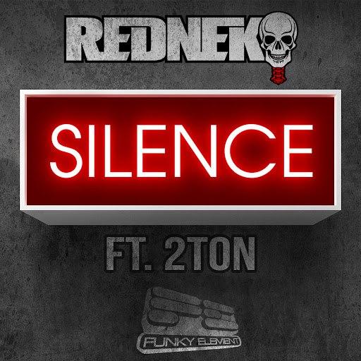 Rednek альбом Silence