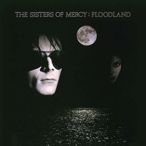 The Sisters of Mercy альбом Floodland Collection