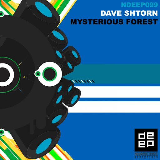 Dave Shtorn альбом Mysterious Forest
