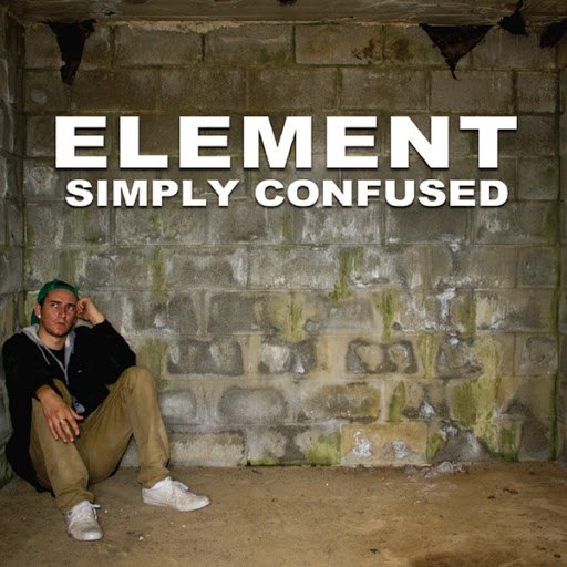 Element альбом Simply Confused
