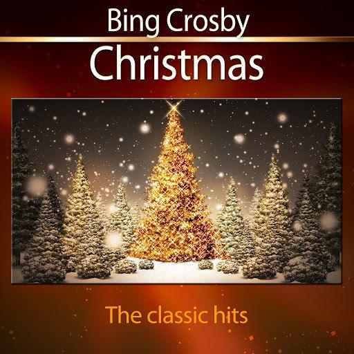 Bing Crosby альбом Christmas (The Classic Hits)
