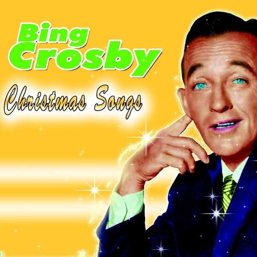 Bing Crosby альбом Christmas Songs