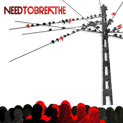 Needtobreathe альбом You Are Here