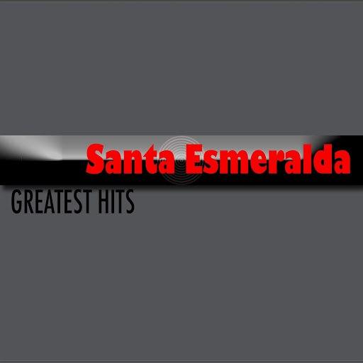 Santa Esmeralda альбом Santa Esmeralda