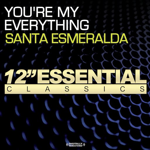 Santa Esmeralda альбом You're My Everything