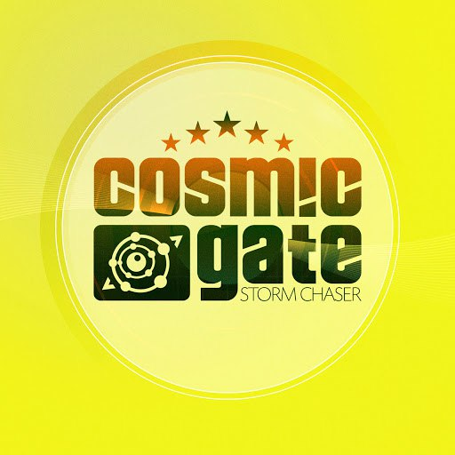 Cosmic Gate альбом Storm Chaser