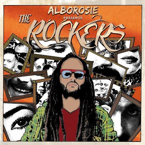 Alborosie альбом The Rockers