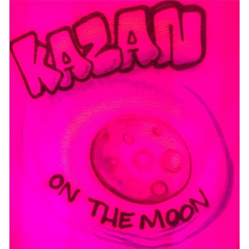 Kazan альбом On the Moon