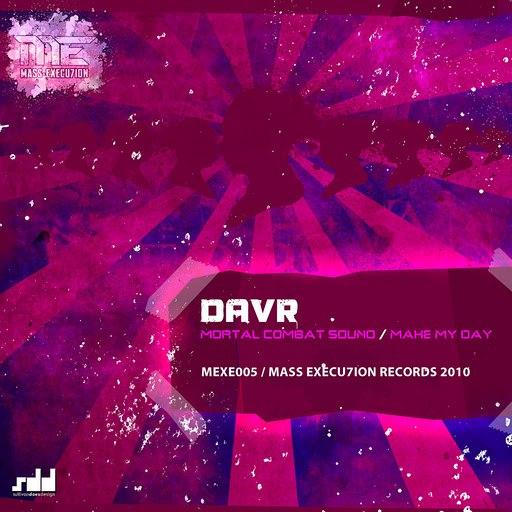 Davr альбом Mortal Combat Sound