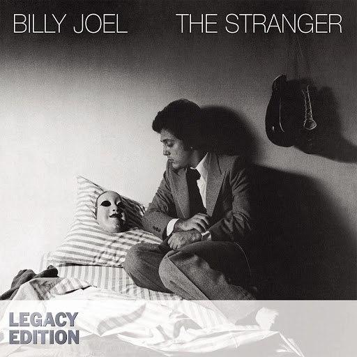 Billy Joel альбом The Stranger (Legacy Edition)