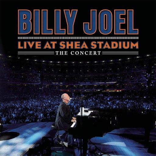 Billy Joel альбом Live at Shea Stadium: The Concert