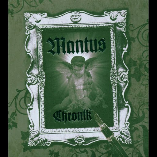 Mantus альбом Chronik