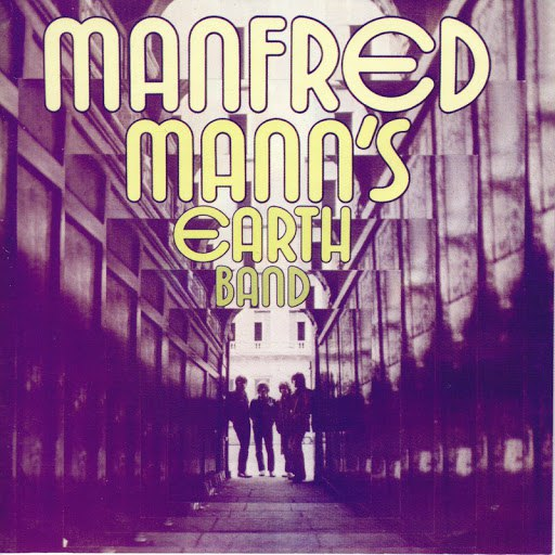 Manfred Mann's Earth Band альбом Manfred Mann's Earth Band
