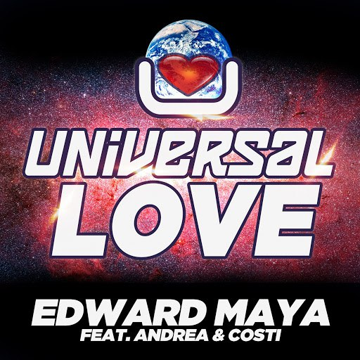 Edward Maya альбом Universal Love (feat. Andrea & Costi)