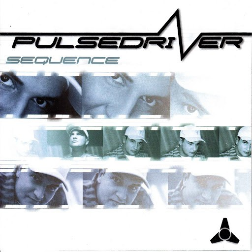 Pulsedriver альбом Sequence