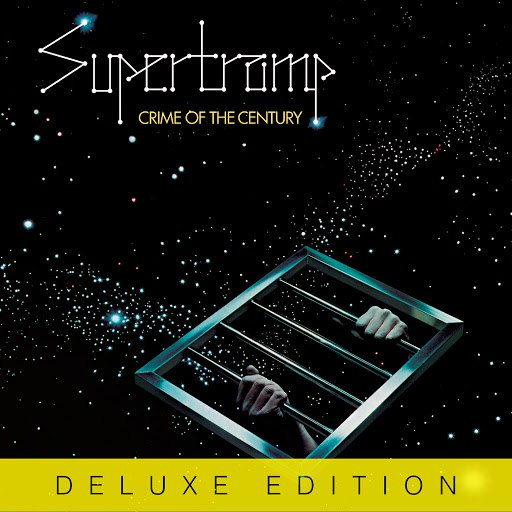 Supertramp альбом Crime Of The Century (40th Anniversary Deluxe Edition)