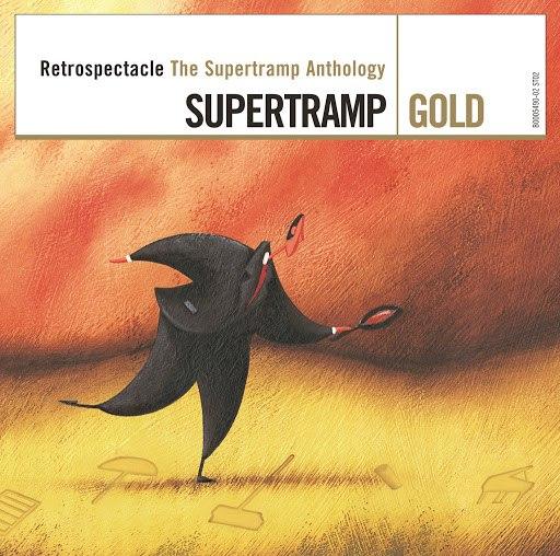 Supertramp альбом Retrospectacle: The Supertramp Anthology