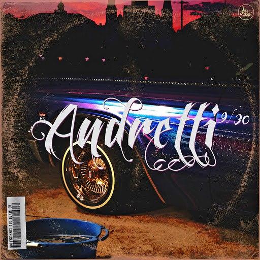 Curren$y альбом Andretti 9/30