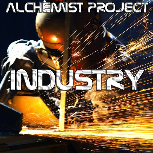 Alchemist Project альбом Industry