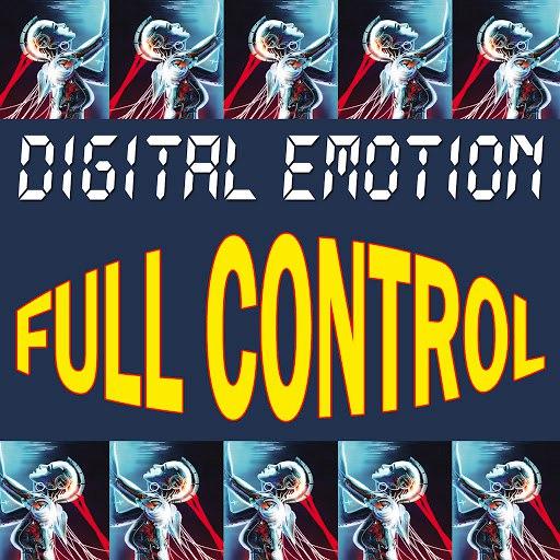 Digital Emotion альбом Full Control