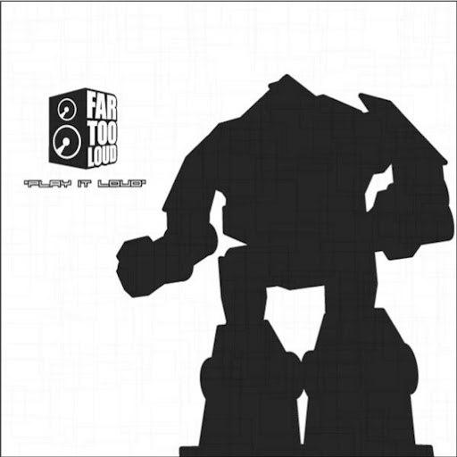Far Too Loud альбом Play It Loud
