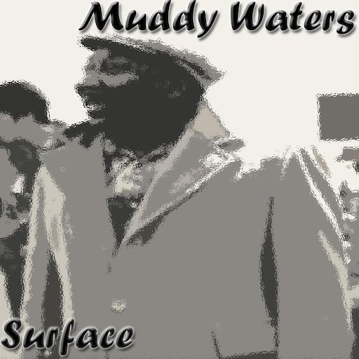 Muddy Waters альбом Surface