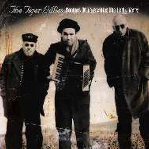 The Tiger Lillies альбом Bouquet of Vegetables the Early Years