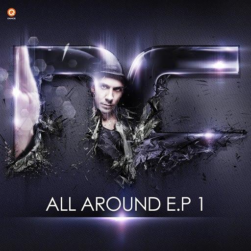 Noisecontrollers альбом All Around E.P 1