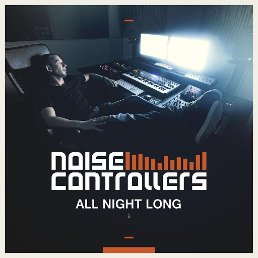 Noisecontrollers альбом All Night Long