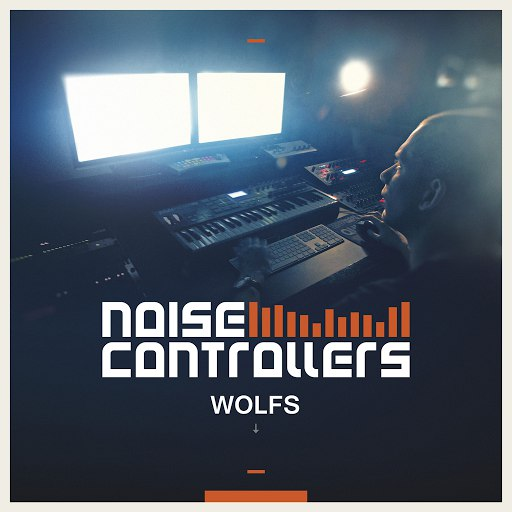 Noisecontrollers альбом Wolfs