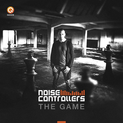 Noisecontrollers альбом The Game