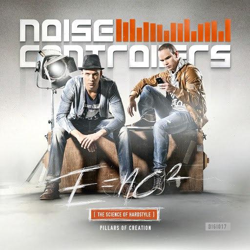 Noisecontrollers альбом Digital Age 017