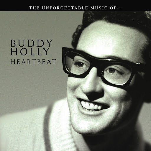Buddy Holly альбом Buddy Holly… Heartbeat