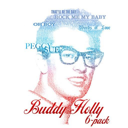 Buddy Holly альбом Six Pack - Buddy Holly