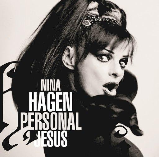 Nina Hagen альбом Personal Jesus