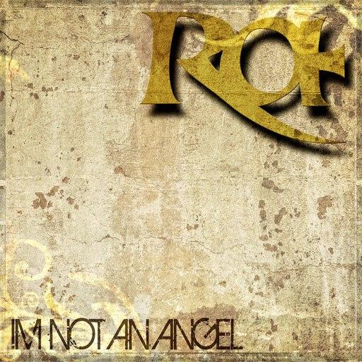 RA альбом I'm Not an Angel